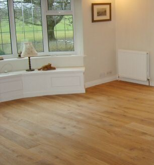 Berkshire Hardwood Flooring refurbishment and new installs